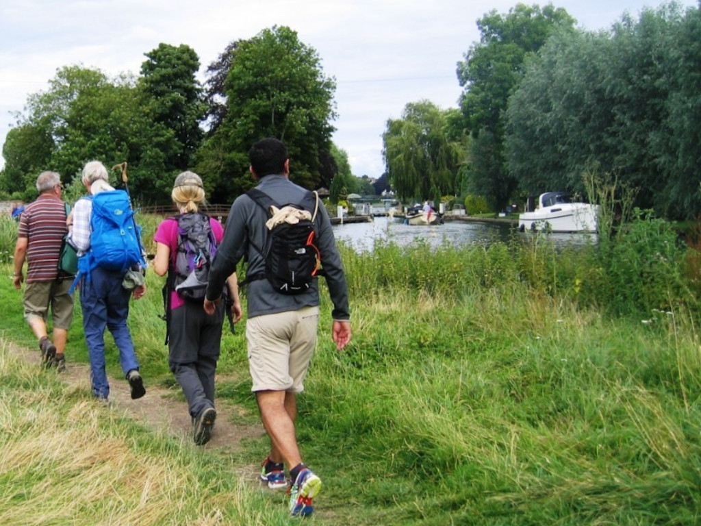 Henley Walking Festival 2020